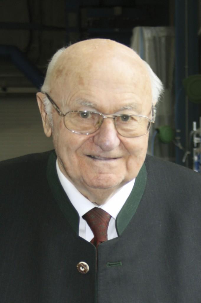 Eschlböck Rudolf Firmengründer